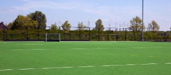 Field Hockey Pitch Dimensions