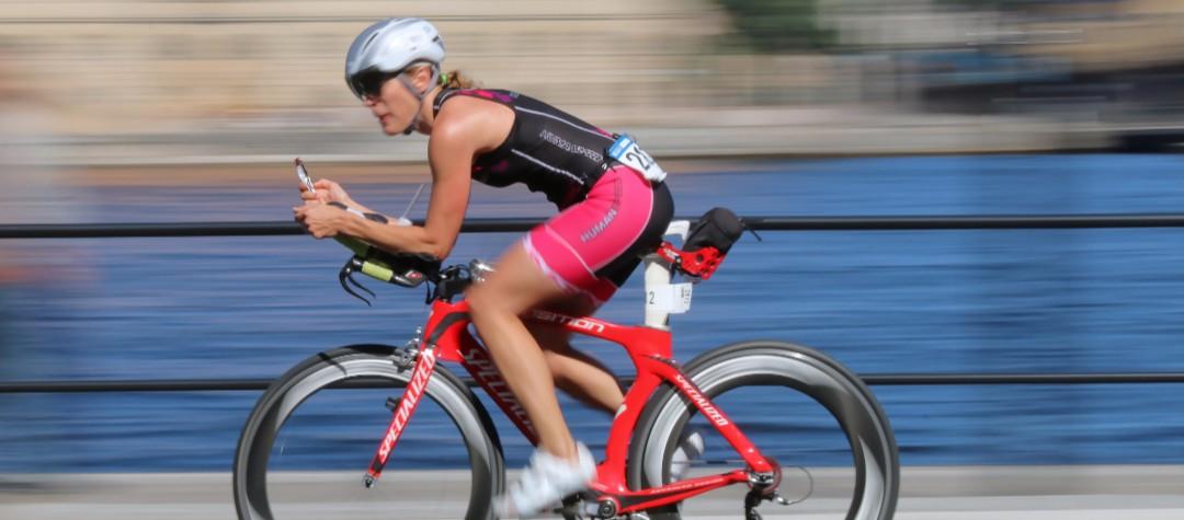 Triathlon Gear Upgrades To Make You Go Faster