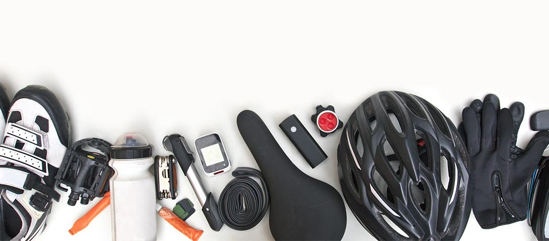 Essential Cycling Accessories
