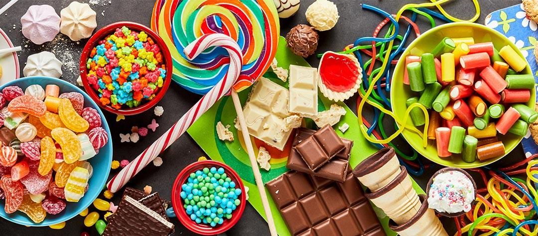 10 Ways To Beat Sugar Cravings