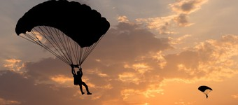 Top 10 Skydiving Myths