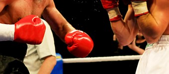 Introduction To Boxing