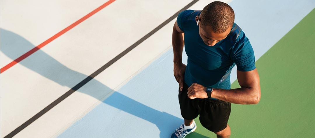 Super Sessions For Runners Limited For Time