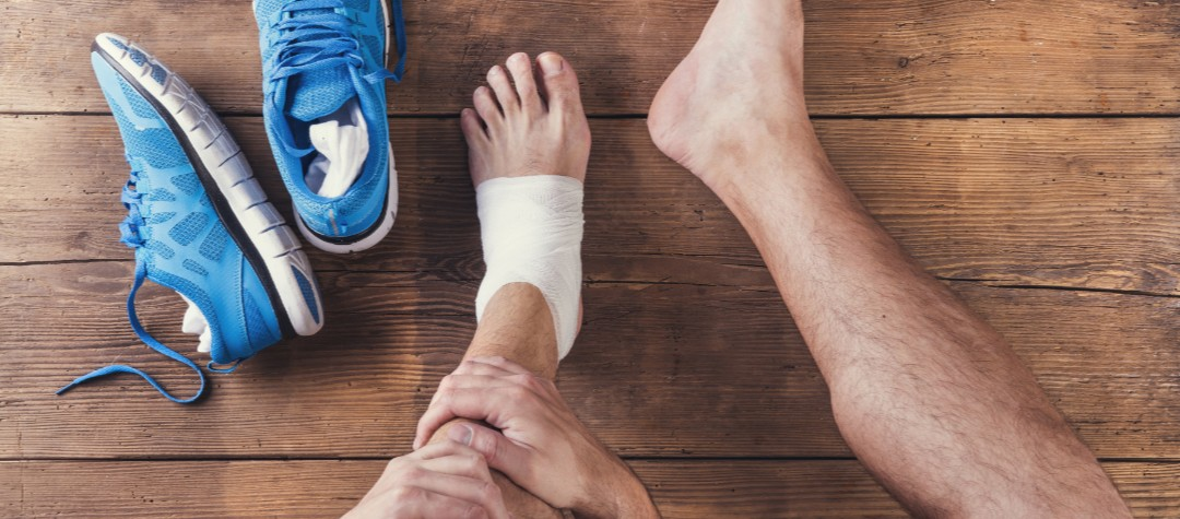 Classic Triathlon Injuries And How To Avoid Them
