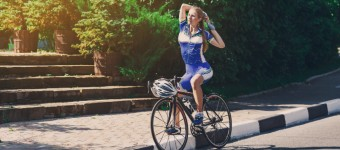 Stretches For Cyclists