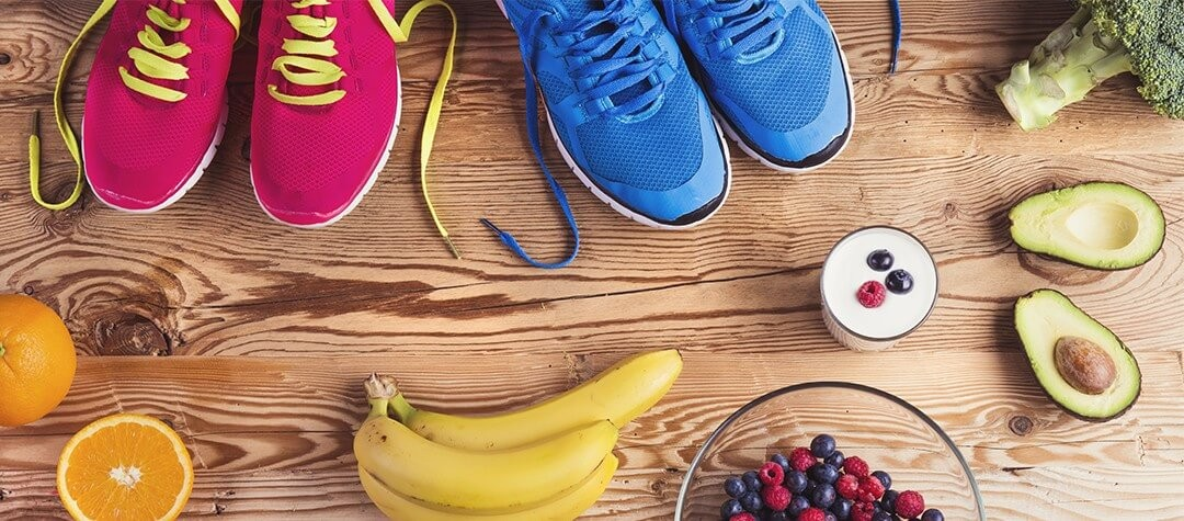 Nutritional Advice For Runners