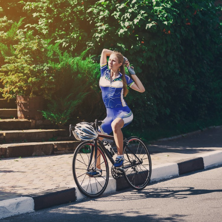 Cycling Injury & Recovery