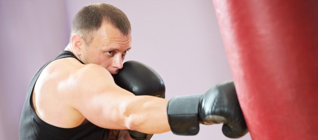 Beginner Boxing Tips