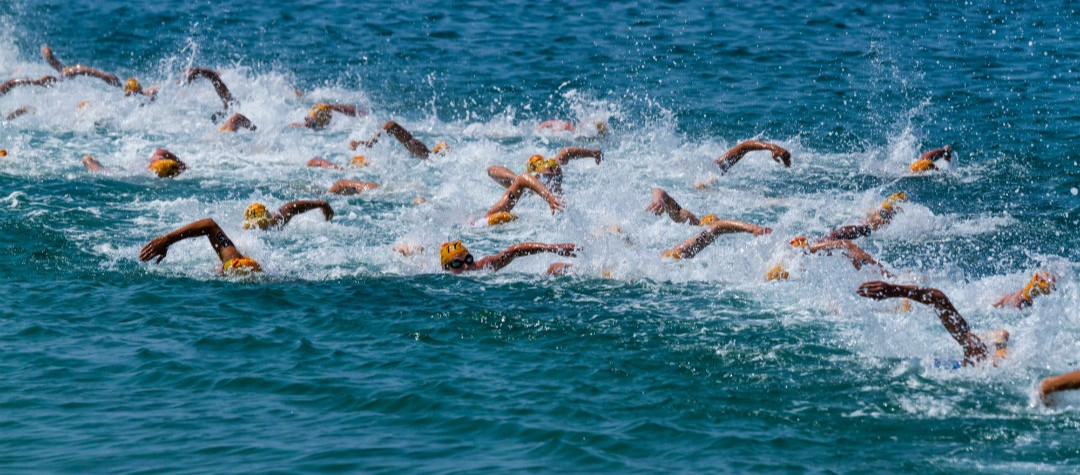 How To Survive Your First Triathlon