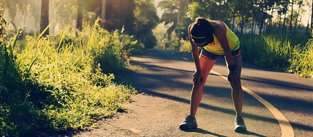 5 Terrible Mistakes Runners Make