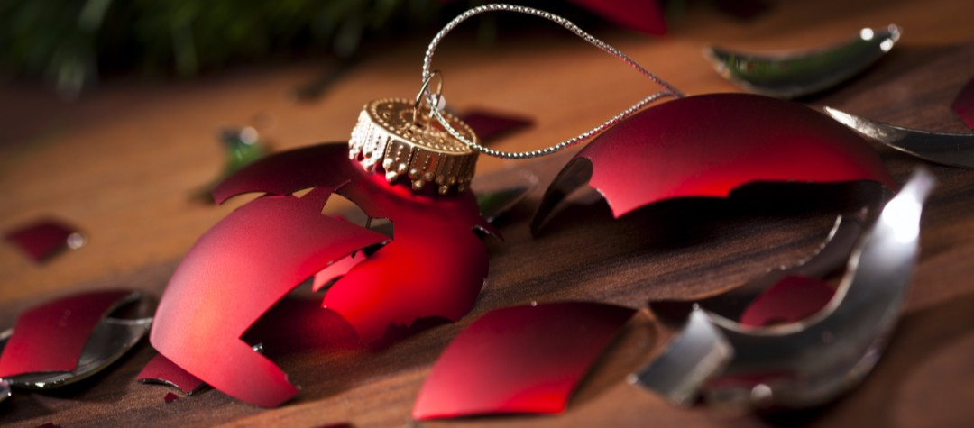 Top 10 Tips For Surviving Christmas