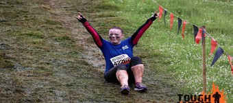 Survival Tips For Tough Mudder Lone Runners