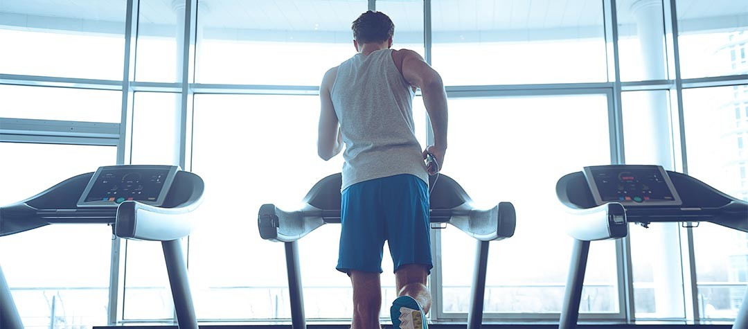 How To Feel Confident In The Gym