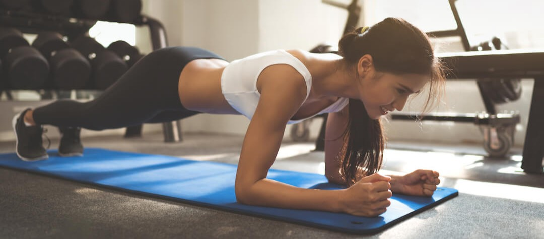 7 Exercises For A Flat Stomach