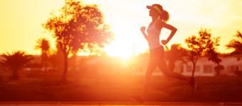 Summer Training Running Essentials