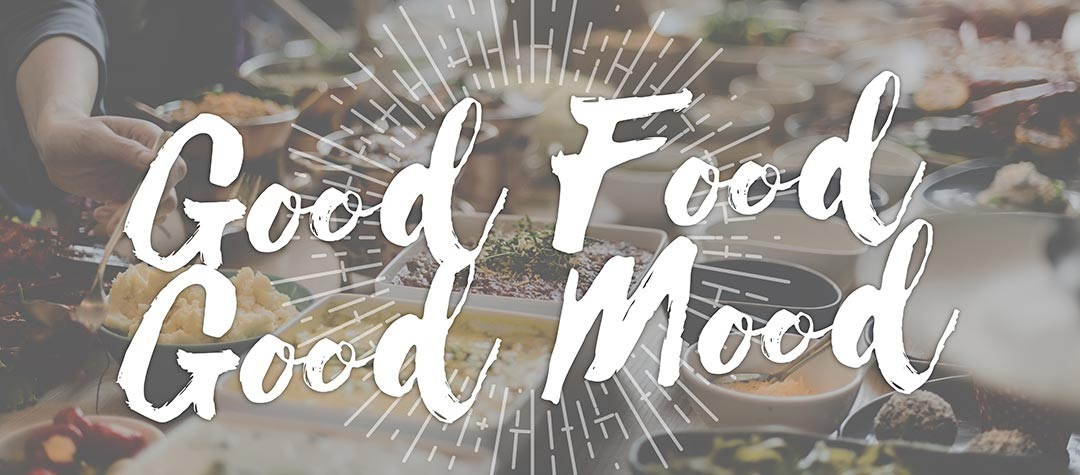 10 Foods To Suit Your Mood