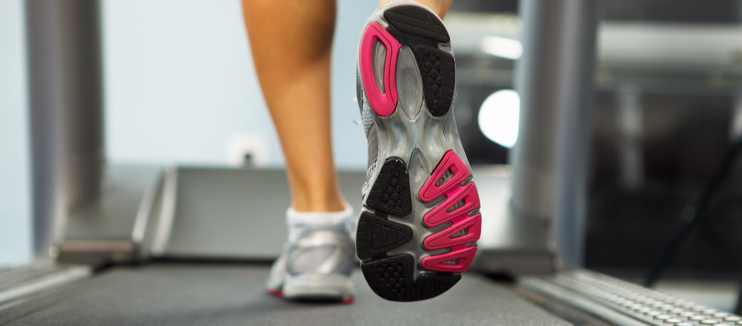 Can Orthotics Help Runners?