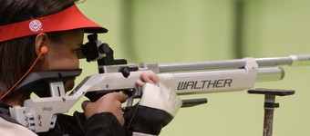 Olympic Rifle Events