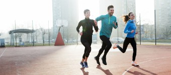 The Health And Fitness Benefits Of Sport