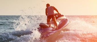 Introduction To Jet Skiing
