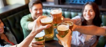 Alcohol And Running: The Effects Of Alcohol On Runners