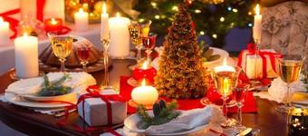 Alternative Christmas Dinners