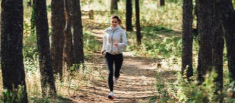 You've Run A Marathon - What Next?