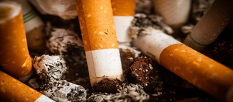 10 Reasons To Give Up Smoking