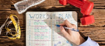 5 Ways Of Getting Into The Exercise Habit