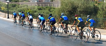 What To Expect When Joining Group Training Rides