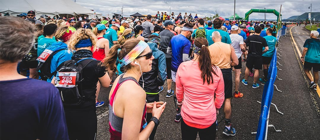 10 Thoughts You Might Have On The Start Line Of A Race