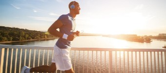 The Benefits Of Listening To Music While You Train