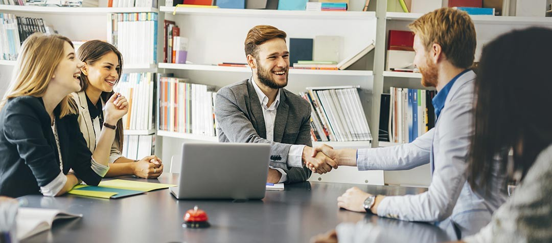 Top 7 Ways To Make Your Co-workers Love You