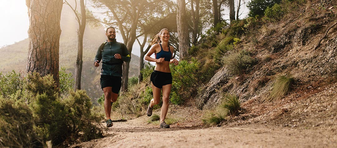 10 Ways To Inject Some Fun Into Your Run Training Sessions