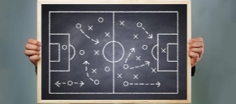 Soccer Formations And Tactics