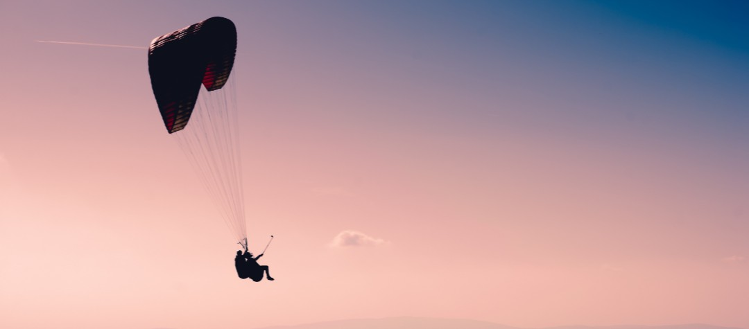 An Introduction To Skydiving
