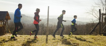 Running Activities For The Family