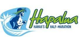 HAPALUA – HAWAII'S HALF MARATHON