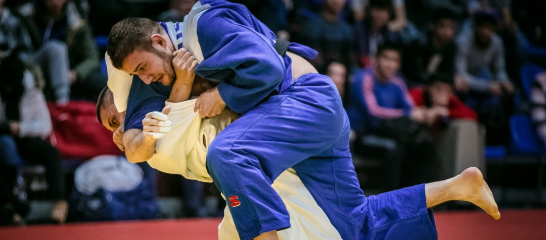 The Rules Of Judo