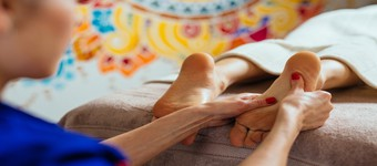 Guide To Reflexology