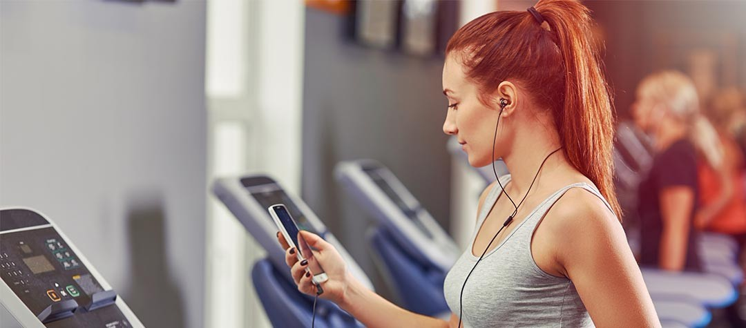10 Ways To Look Great While Working Out
