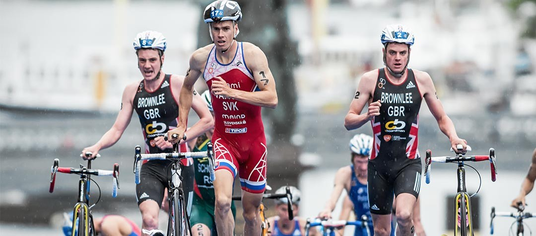 Guide To Olympic Distance Triathlon