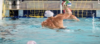 The Basics Of Water Polo