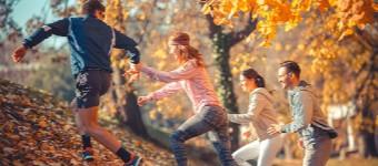 7 Ways To Make Fitness Fun