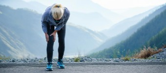 8 Things That Can Cause A Running Injury