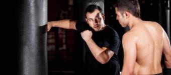Boxing Tactics