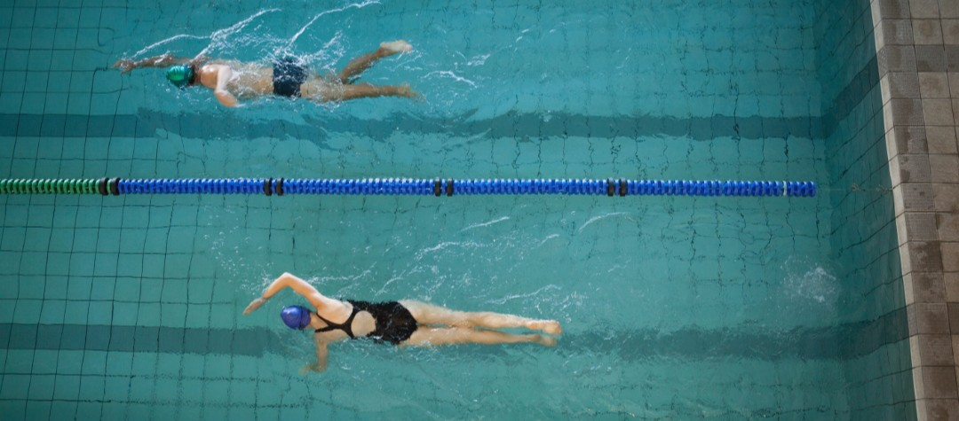 11 Biggest Mistakes Swimmers Make