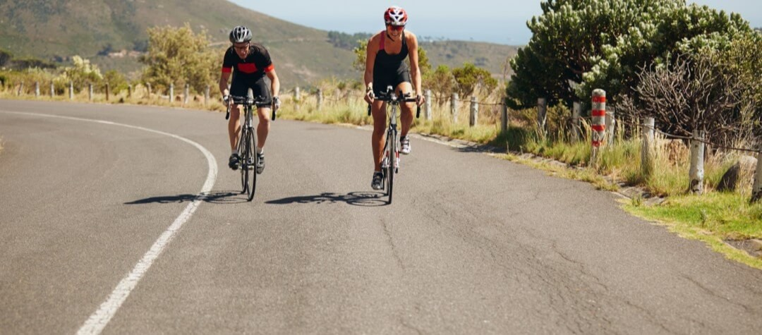 How To Improve Your Cycling Endurance, Strength And Speed