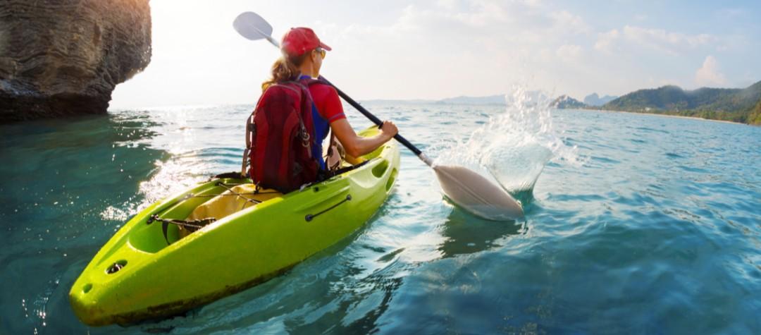 Canoeing Kit Explained
