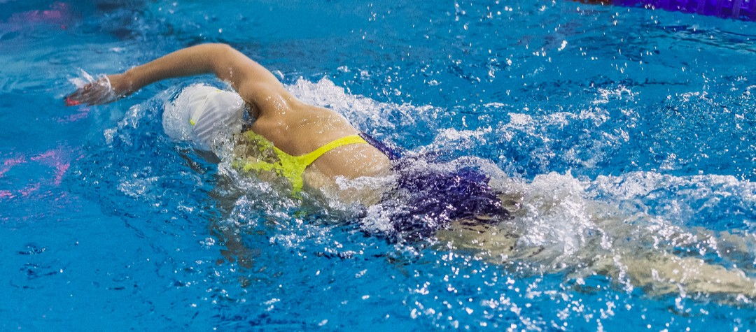 How To Train For Sprint Swimming